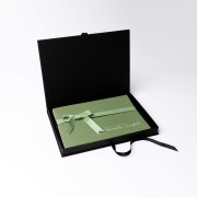 Custom Design Gift Box - 0