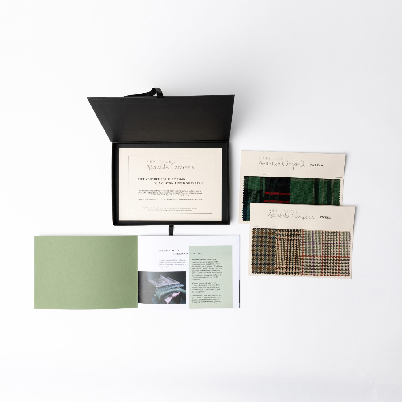 Custom Design Gift Box - 1