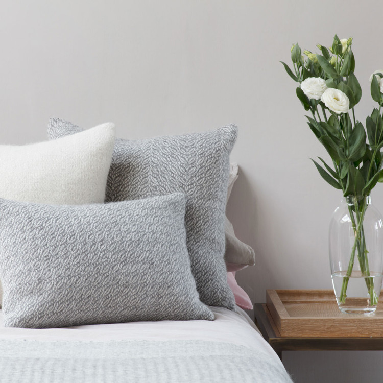 Fern Square Cushion - 1